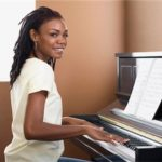 Piano Tutoring for Adults