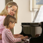 Kids Piano Tuition